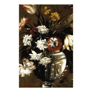 Inspirational  Vintage Floral Gifts Stationery