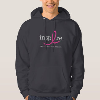 Inspire Breast Cancer Ribbon Pullover