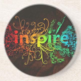 Inspire Coaster