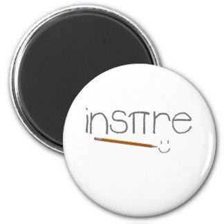 Inspire Math Magnet