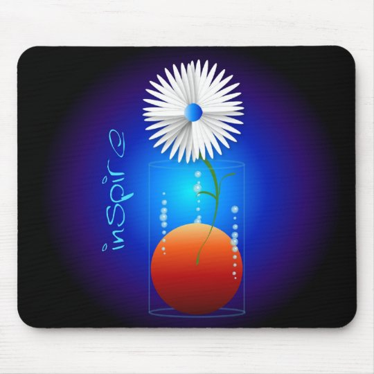Inspire Mouse Mat