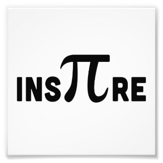 InsPIre Photo Print