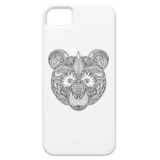 Inspired Bear iPhone 5 Covers