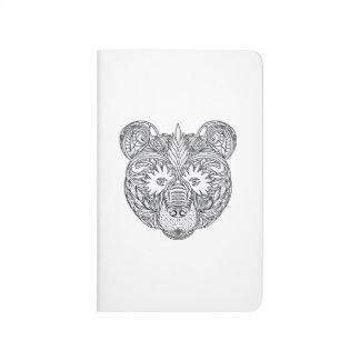 Inspired Bear Journal