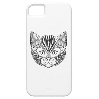 Inspired Cat iPhone 5 Cases