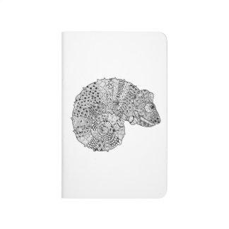 Inspired Chameleon 2 Journal