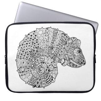 Inspired Chameleon 2 Laptop Sleeve