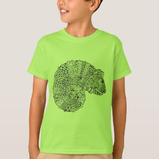 Inspired Chameleon 2 T-Shirt