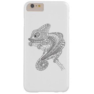 Inspired Chameleon Barely There iPhone 6 Plus Case
