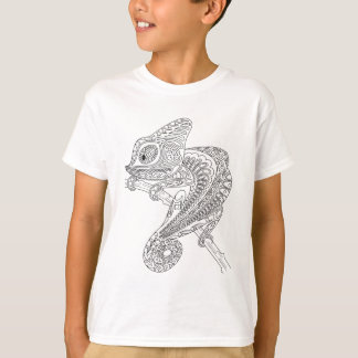 Inspired Chameleon T-Shirt