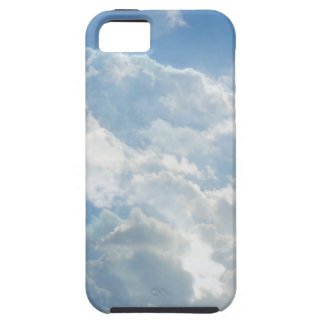 Inspired Clouds Case-Mate Tough iPhone 5 Cases