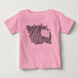 Inspired Doodle Baby T-Shirt