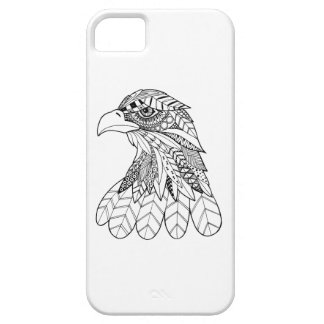 Inspired Eagle iPhone 5 Cover
