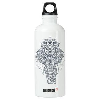 Inspired Elephant Water Bottle