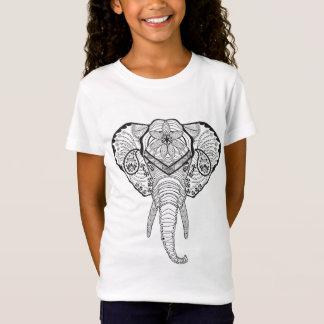 Inspired Elphant Head T-Shirt