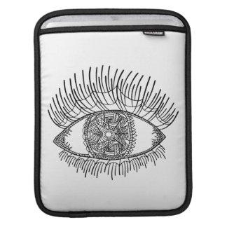 Inspired Eye iPad Sleeve
