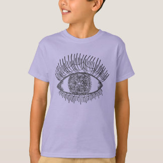 Inspired Eye T-Shirt