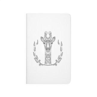 Inspired Giraffe Journal