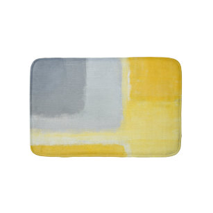 Yellow Bath Mats Amp Rugs Zazzle Co Uk