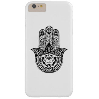 Inspired Hamsa Symbol Barely There iPhone 6 Plus Case