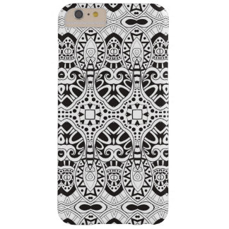 Inspired Illustration Barely There iPhone 6 Plus Case