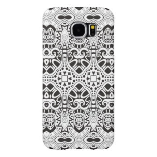 Inspired Illustration Samsung Galaxy S6 Cases