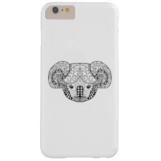 Inspired Koala Bear Barely There iPhone 6 Plus Case