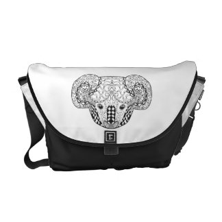 Inspired Koala Bear Messenger Bags