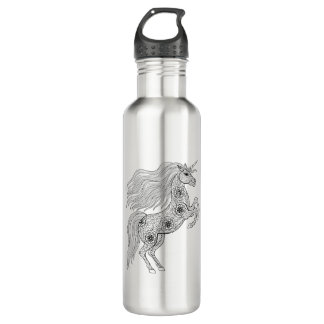 Inspired Magic Unicorn 710 Ml Water Bottle