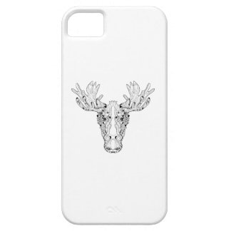 Inspired Of An Elk iPhone 5 Cases