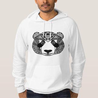 Inspired Panda Hoodie