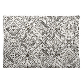 Inspired Pattern Placemat