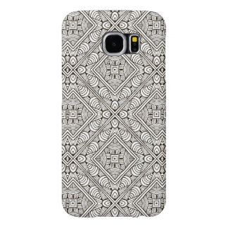 Inspired Pattern Samsung Galaxy S6 Cases