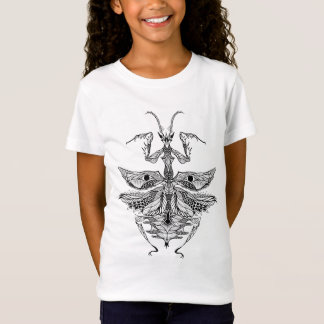 Inspired Praying Mantis T-Shirt