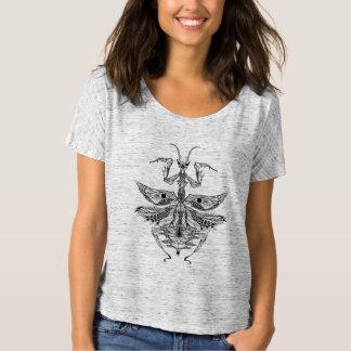 Inspired Praying Mantis T-Shirt