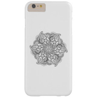 Inspired Round Element Barely There iPhone 6 Plus Case