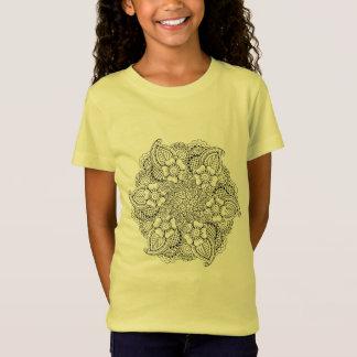 Inspired Round Element T-Shirt