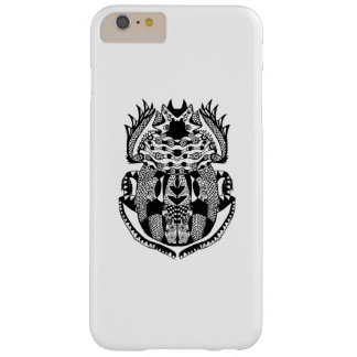 Inspired Scarab Barely There iPhone 6 Plus Case