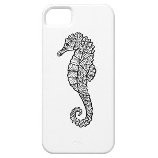 Inspired Sea Horse iPhone 5 Cover