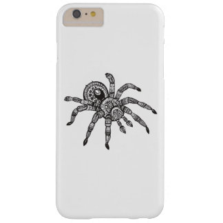 Inspired Spider Barely There iPhone 6 Plus Case