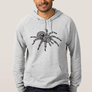 Inspired Spider Hoodie