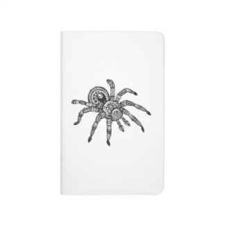Inspired Spider Journal