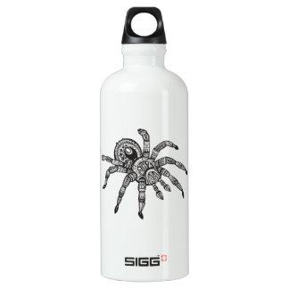 Inspired Spider Water Bottle