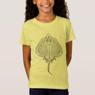 Inspired Stingray Totem T-Shirt