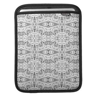 Inspired Tribal Design iPad Sleeve