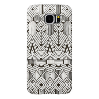 Inspired Tribal Pattern Samsung Galaxy S6 Cases