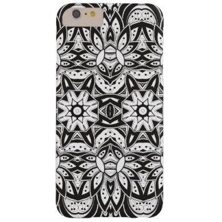 Inspired Tribal Style  Illustration Barely There iPhone 6 Plus Case