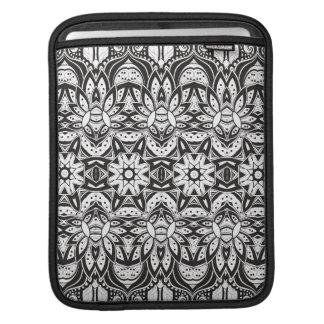 Inspired Tribal Style  Illustration iPad Sleeve