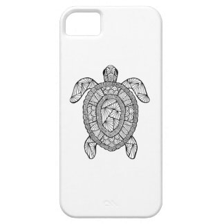 Inspired Turtle iPhone 5 Cover