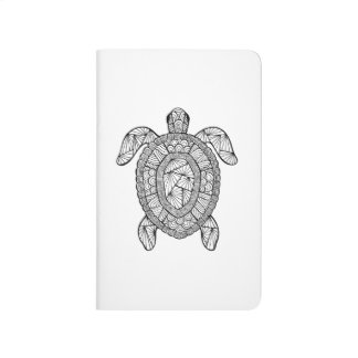 Inspired Turtle Journal